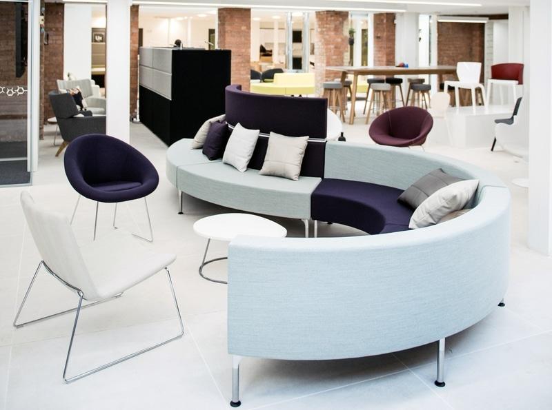Aménagement de bureaux design