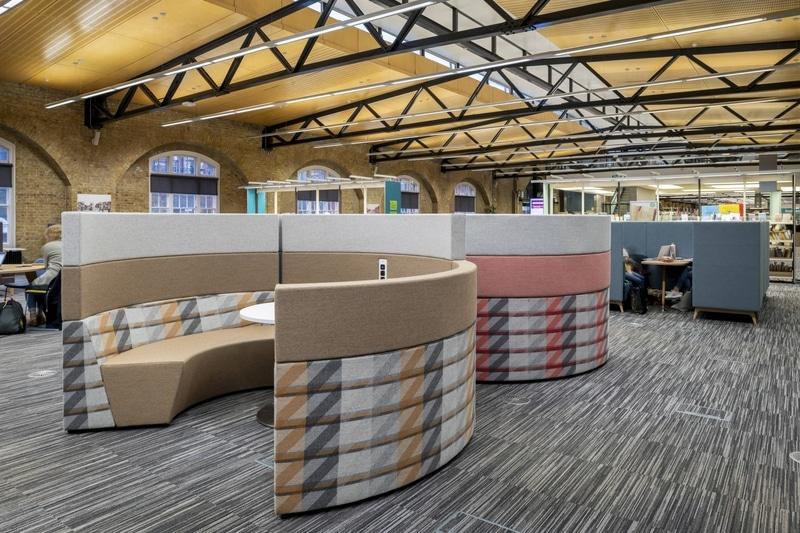 Mobilier de bureaux et bien-être