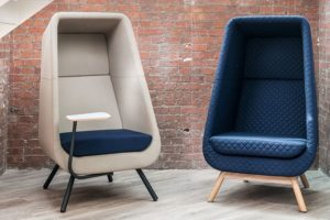 fauteuil Muse Connection
