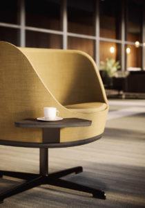 fauteuil Dixi Connection